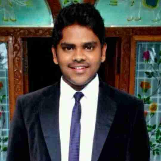 Prudhvi Raj's profile on Curofy