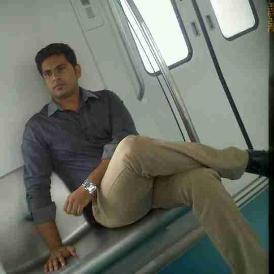 Dr. Tousif Nagaralli's profile on Curofy