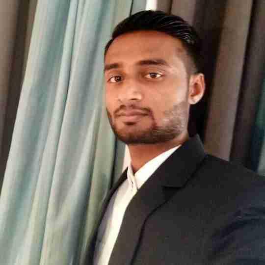 Visamy Bhatt's profile on Curofy