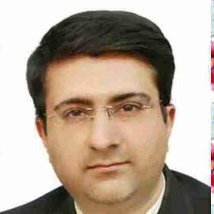 Dr. Vikas Tandon's profile on Curofy