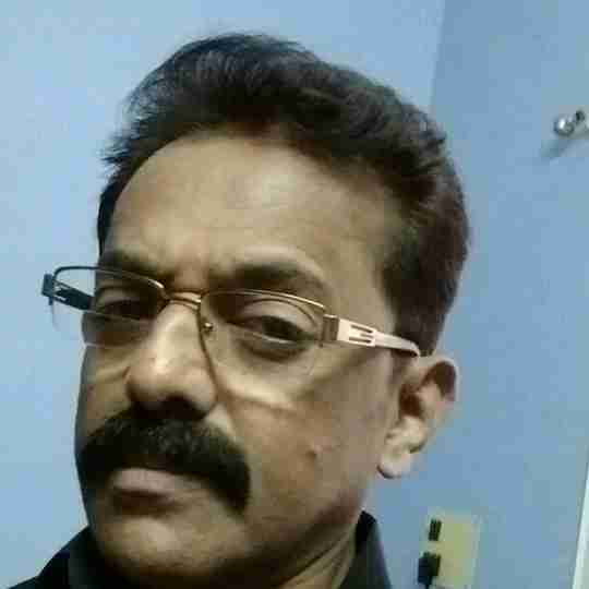 Dr. Kotumachagi Suresh's profile on Curofy