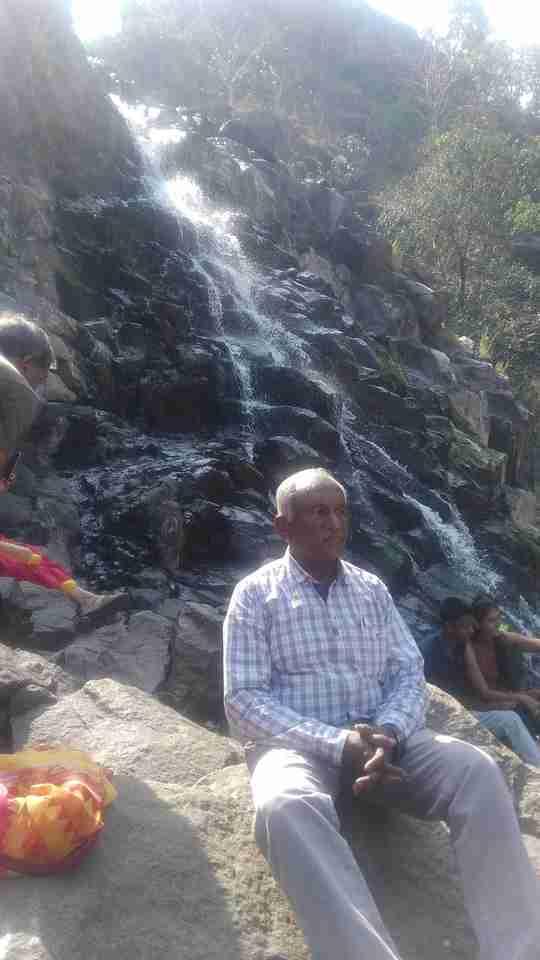 Dr. Bipin Raojibhai's profile on Curofy