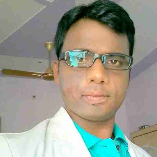 Dr. Suresh Saral's profile on Curofy