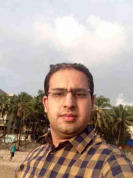 Dr. Vishal Ahuja's profile on Curofy