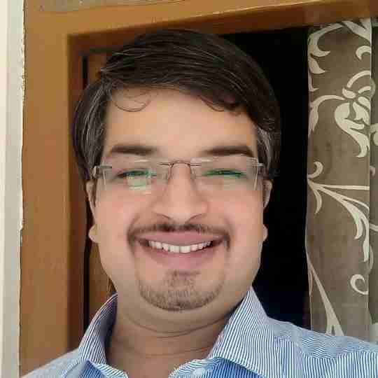 Dr. Mahendra Verma's profile on Curofy