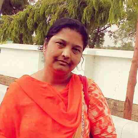 Dr. Rahima Shaikh's profile on Curofy