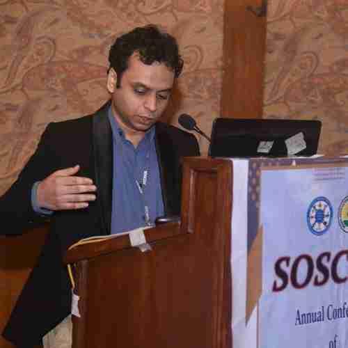 Dr. Omkar Khandkar's profile on Curofy