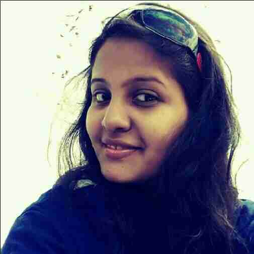Dr. Ruta Madan's profile on Curofy