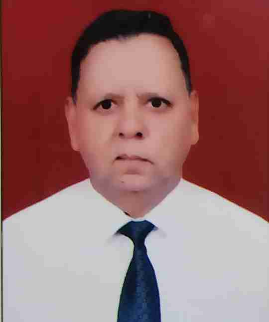 Dr. Ambuj Goel's profile on Curofy