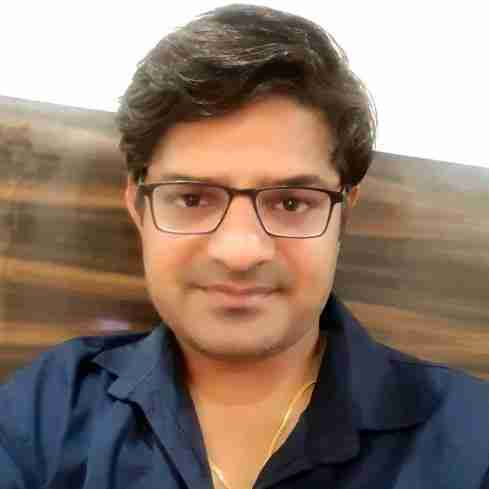 Dr. Shiv Prasad Bhambhu's profile on Curofy