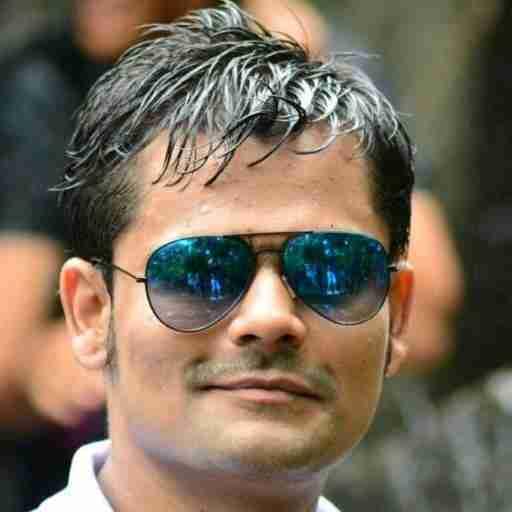 Ashutosh Soni's profile on Curofy