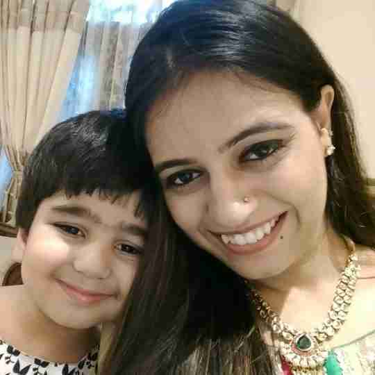 Dr. Aarushi Bhardwaj's profile on Curofy