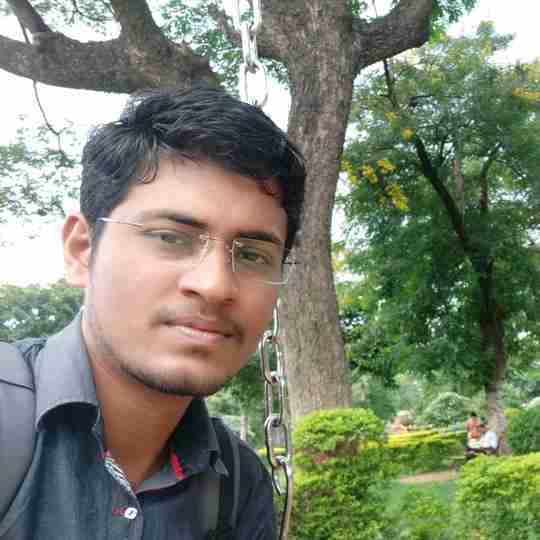 Dr. Dnyandeep Nakhate's profile on Curofy