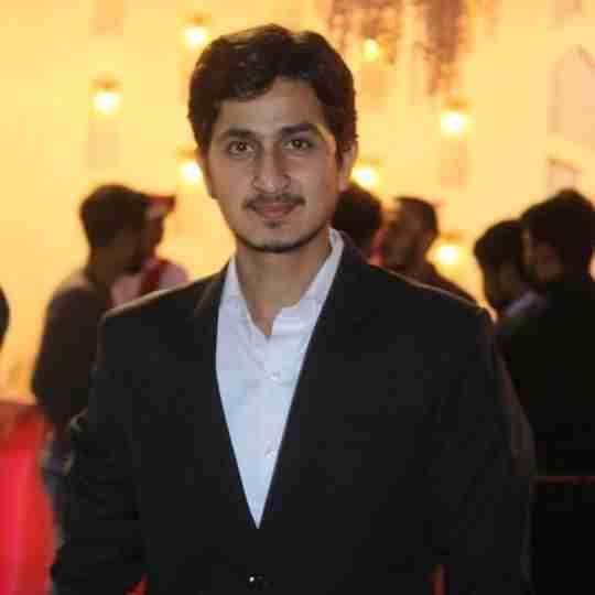 Dr. Hamza Saidi's profile on Curofy