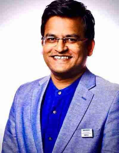 Dr. Jwalant Patel's profile on Curofy