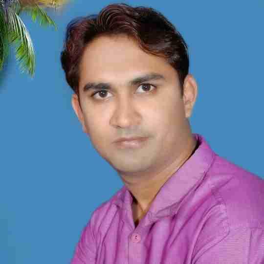 Dr. Shailesh Gaikwad's profile on Curofy