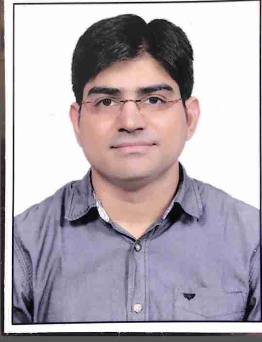 Dr. Roop Sharma's profile on Curofy