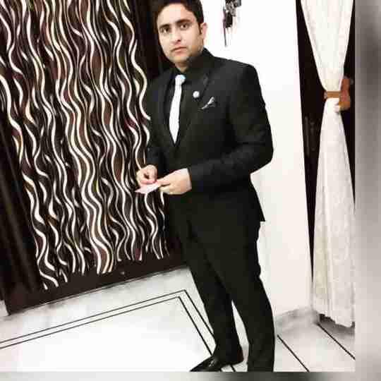 Dr. Sahil Rehan's profile on Curofy