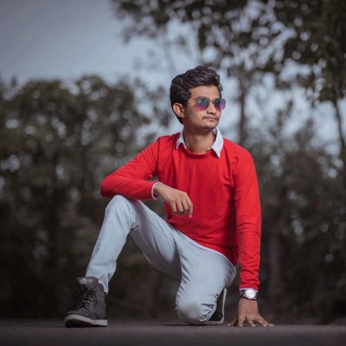 Nishant Pawar's profile on Curofy