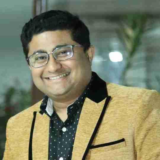 Dr. Bhushan Sali's profile on Curofy