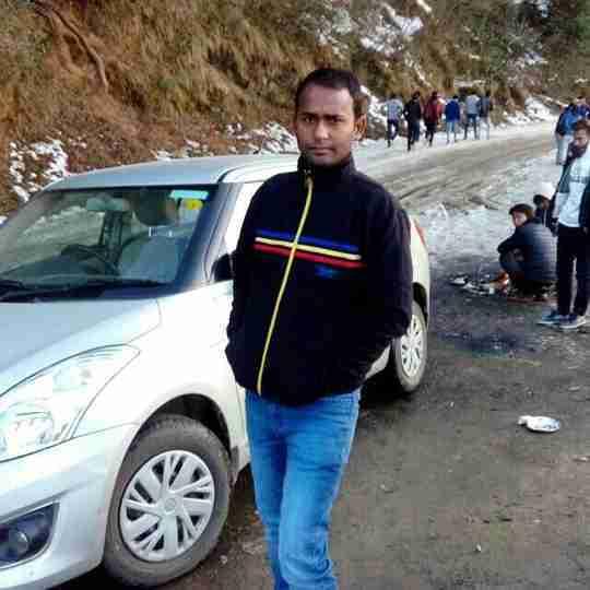 Dr. Pradeep Kumar Panchal's profile on Curofy