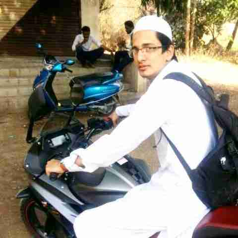 Syed Mohammad's profile on Curofy