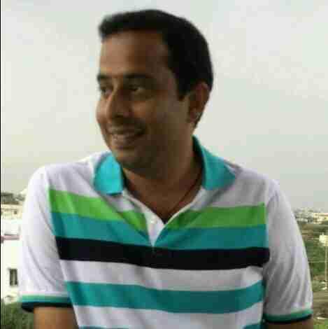 Dr. Vamshi Varenya Nimmagadda's profile on Curofy