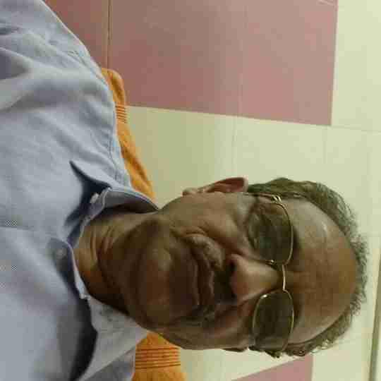Dr. Ramesh Patel's profile on Curofy