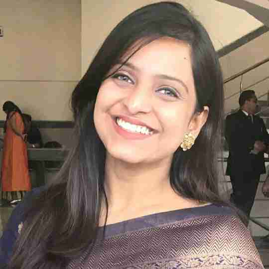 Dr. Snigdha Aggarwal's profile on Curofy