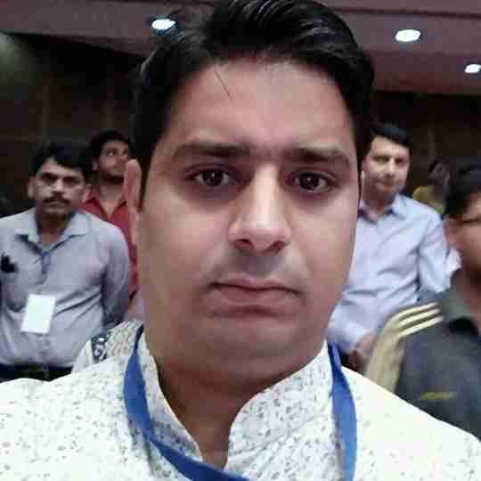 Dr. Chetan Chauhan's profile on Curofy