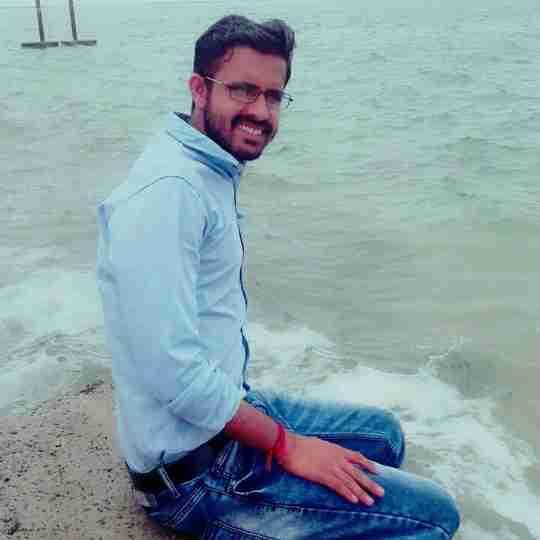 Dr. Naresh Khadiya's profile on Curofy