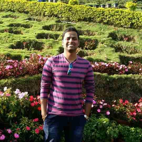 Dr. Rajesh Natuva's profile on Curofy
