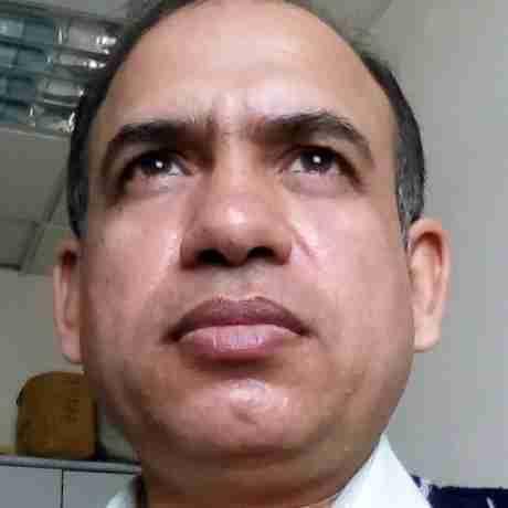 Dr. Ravinder Pal's profile on Curofy