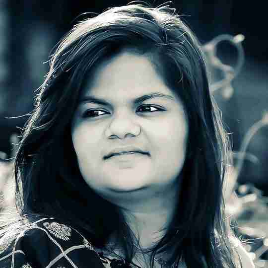 Hiteksha Kanani's profile on Curofy