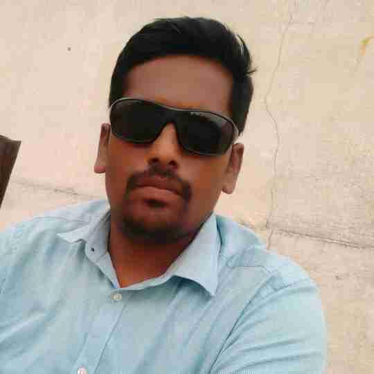 Ganesh Kakde's profile on Curofy