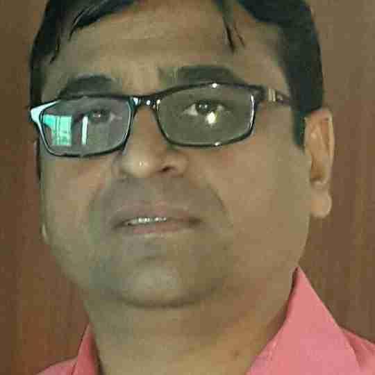Dr. Chandresh Chandapara's profile on Curofy