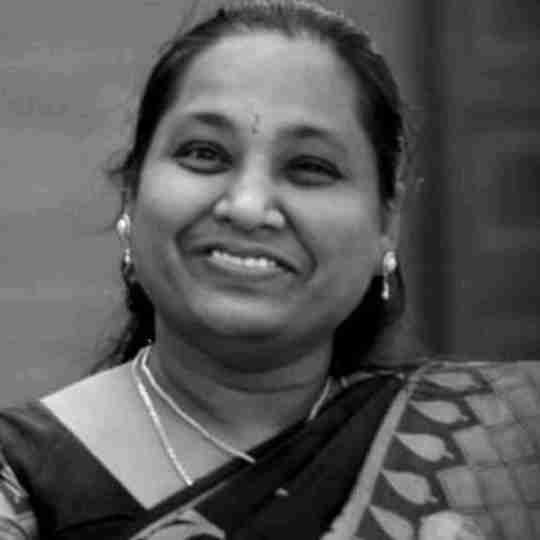 Dr. Sharadhamma Sharadha's profile on Curofy