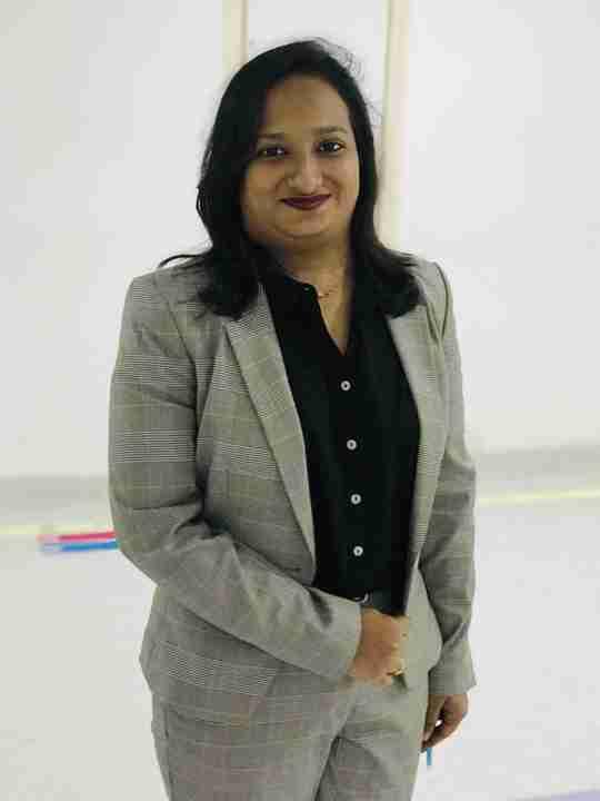 Dr. Vaishnavi Perumareddy's profile on Curofy