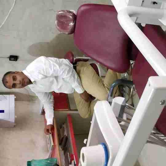 Dr. Krishna Singh's profile on Curofy