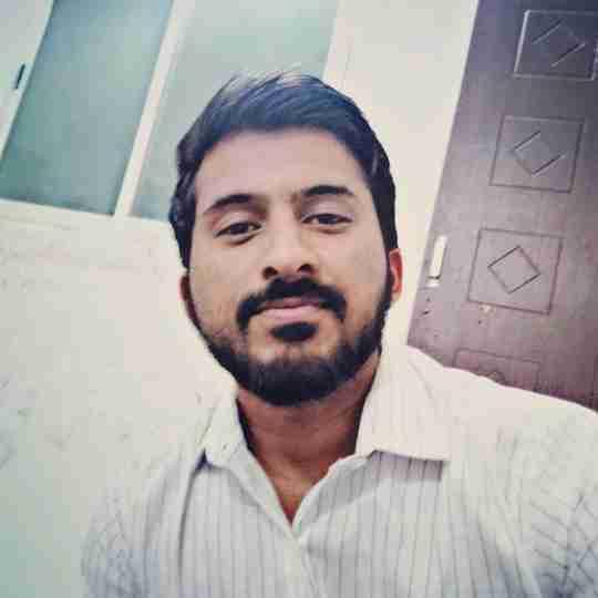 Shahrukh Beig's profile on Curofy