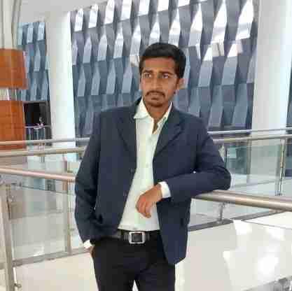 Dr. Shubham Koundalkar's profile on Curofy
