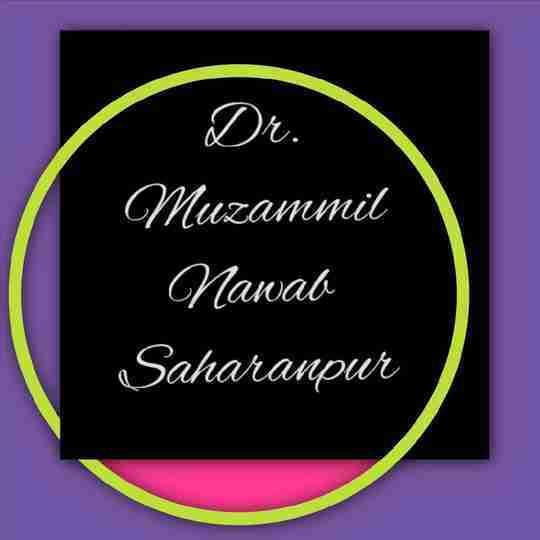 Dr. Muzammil Nawab's profile on Curofy