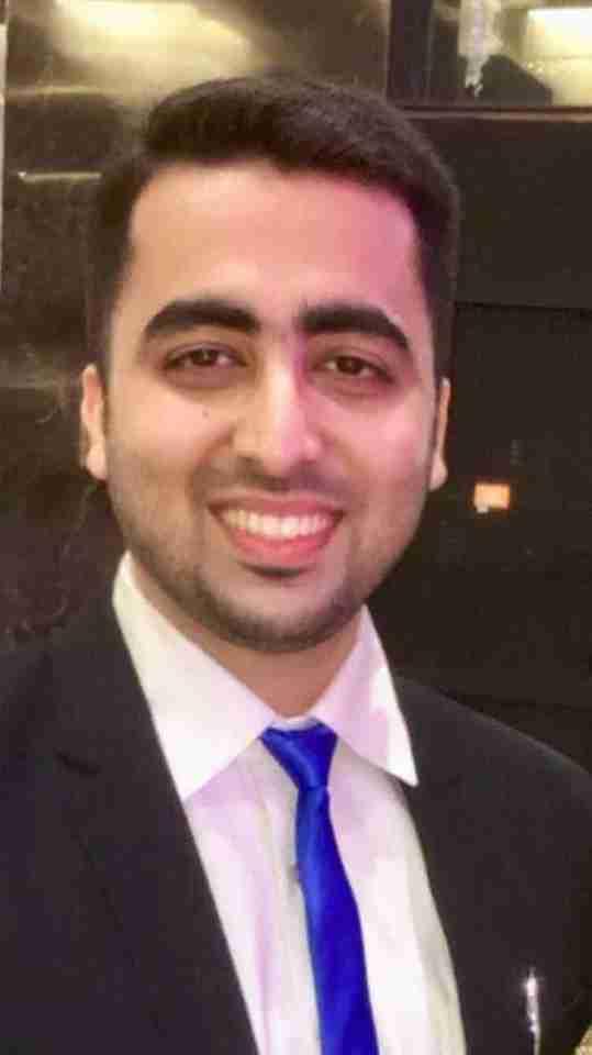 Dr. Shahnoor Ali Khan's profile on Curofy