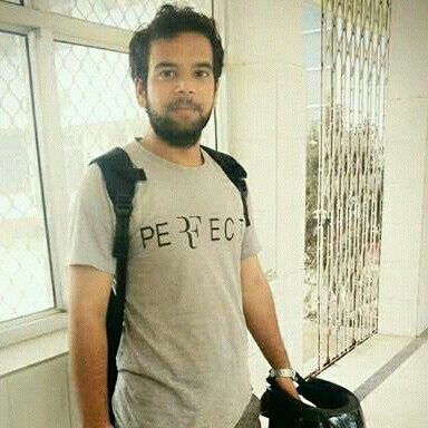 Vinayak Pathak's profile on Curofy