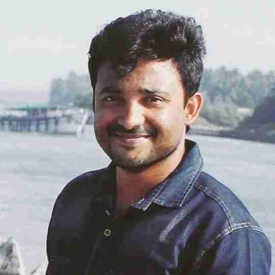 Dr. Ponnada Ramakrishna (Pt)'s profile on Curofy