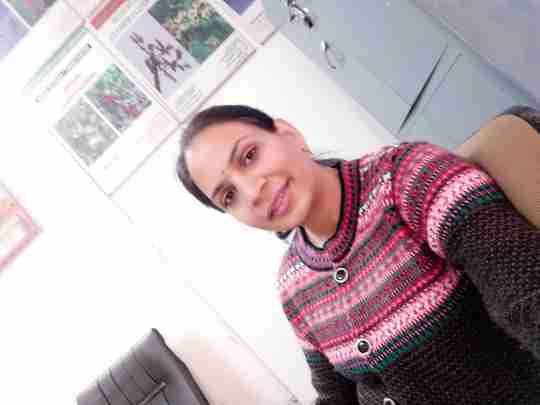 Dr. Pratibha Choudhary's profile on Curofy