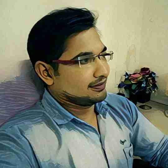 Dr. Bhavesh Sonagara's profile on Curofy