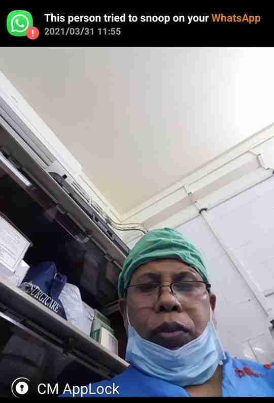 Dr. P Saha's profile on Curofy