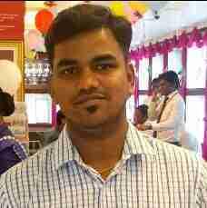 Dr. Rajkumar Radhakrishnan's profile on Curofy