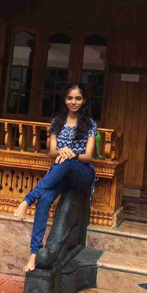 Akhila Unni's profile on Curofy